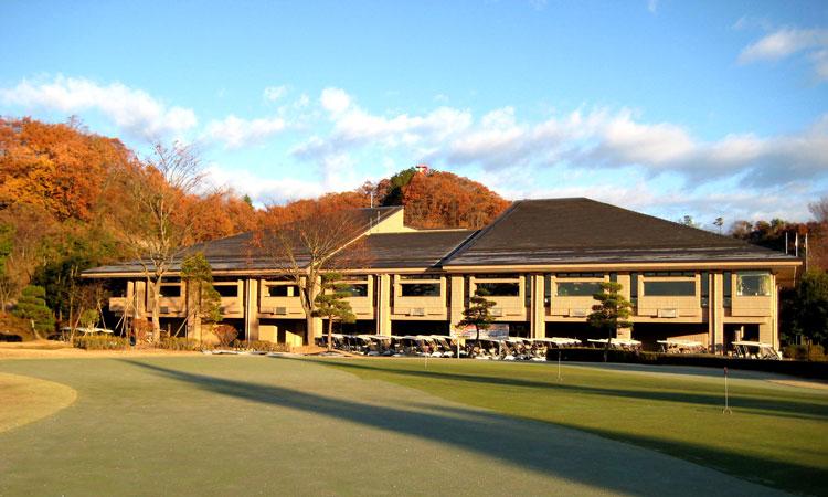 クラブハウス │ ゴルフ倶楽部セブンレイクス 公式ホームページ
